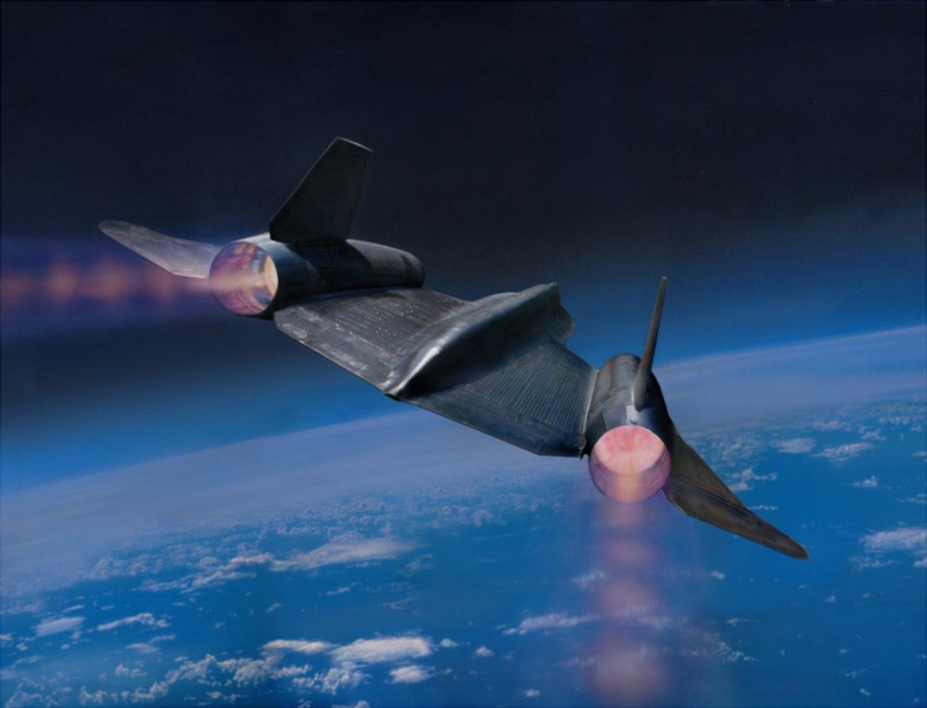 Did a Super-Secret CIA A-12 Spy Plane Stop a War with North Korea?