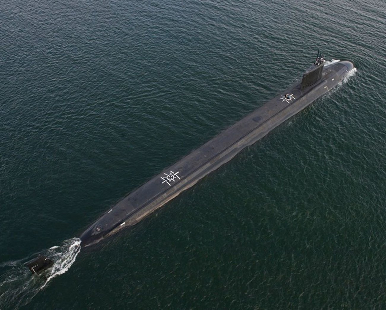SSN(X): The U.S. Navy's New Attack Submarine Could Be a Terror