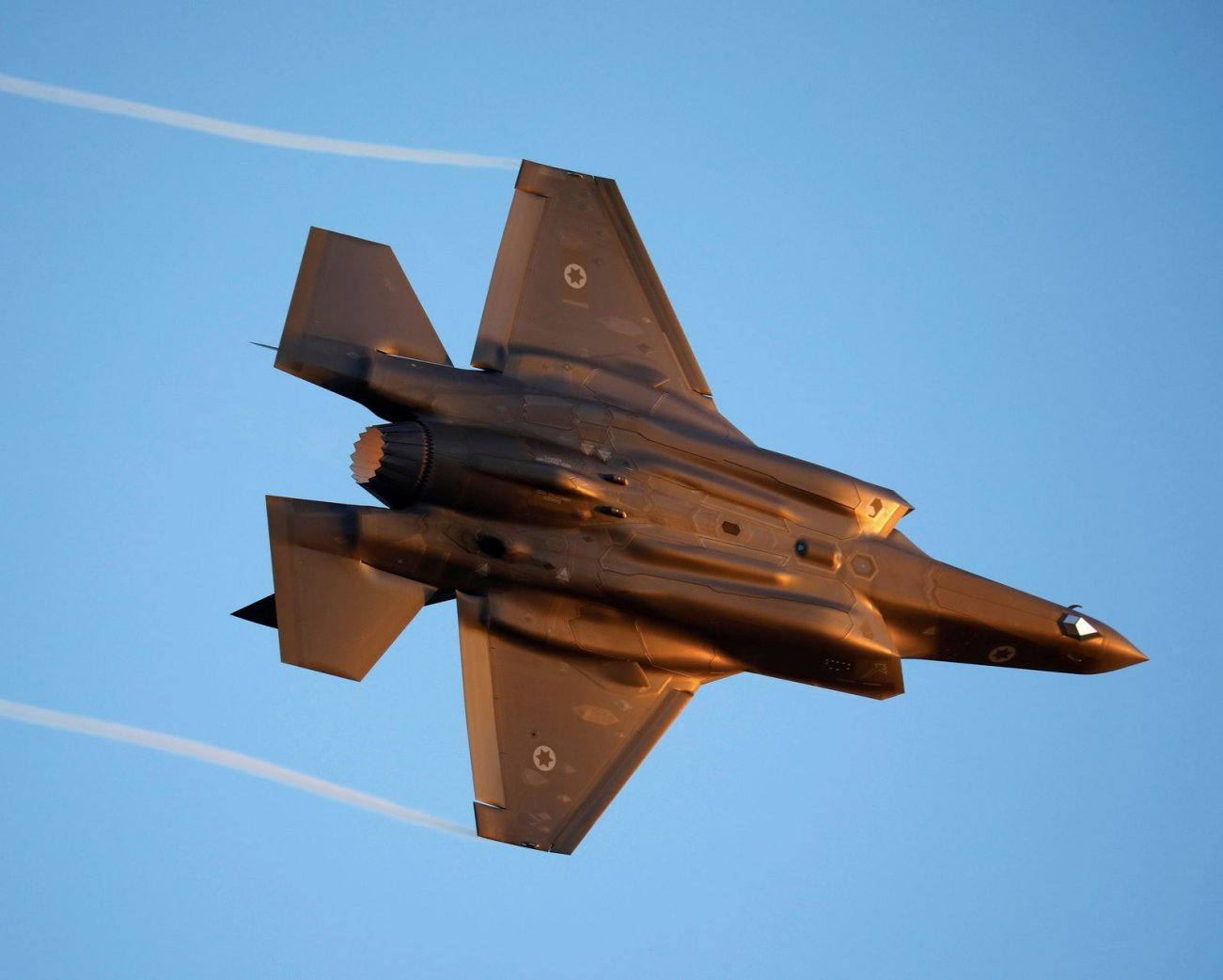 F-35: Why Who Is Buying This Stealth Jet Matters So Much in the Middle East