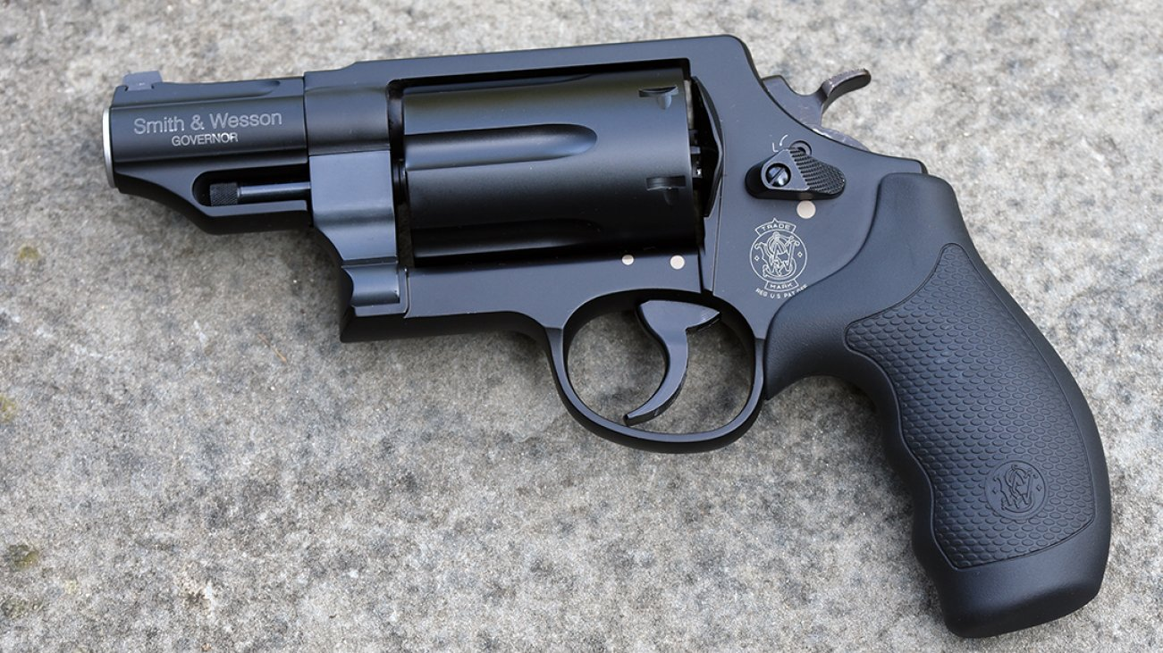 The Deadly Revolver-Shotgun: Worth Your Time Or Belong In The Trash?