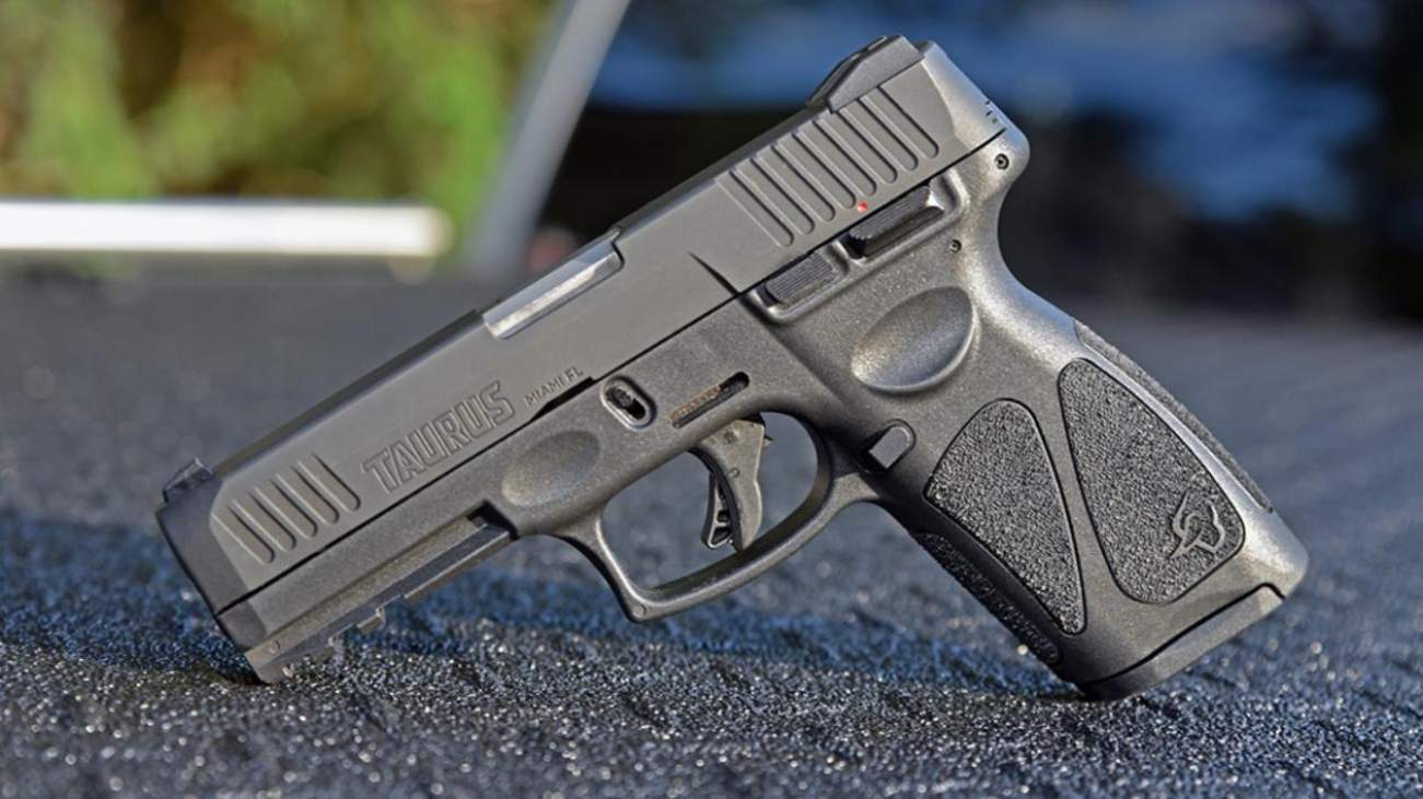 Brazil's New Taurus G3 Might Be The Hottest Handgun On the Market