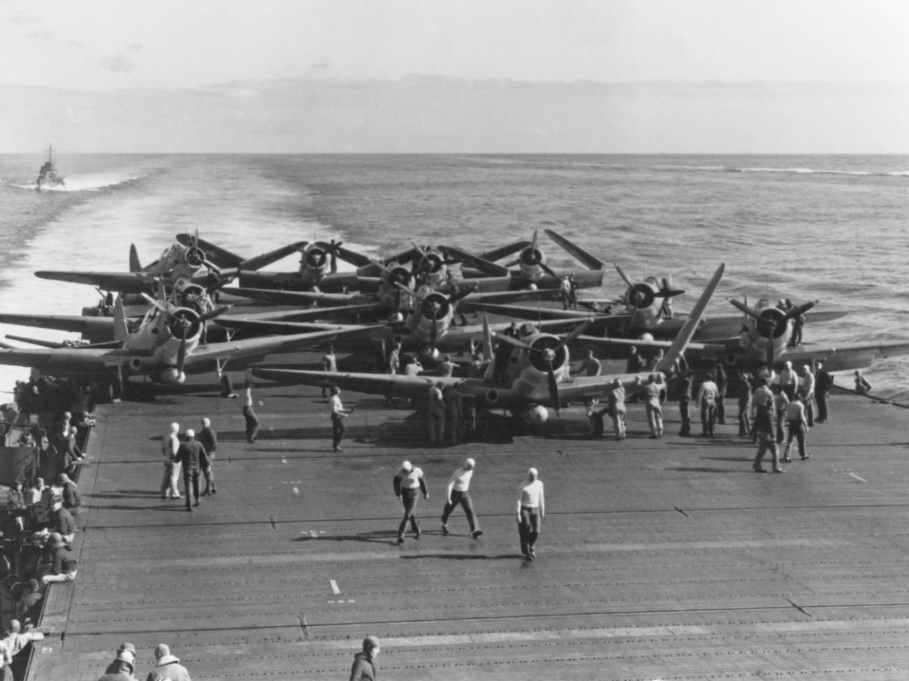 Here's How The Battle Of Midway Crushed The Japanese Empire