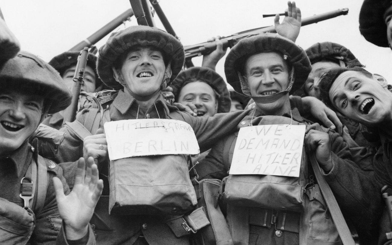 Hitler's Greatest Mistake Ever: The Halt Order at Dunkirk?