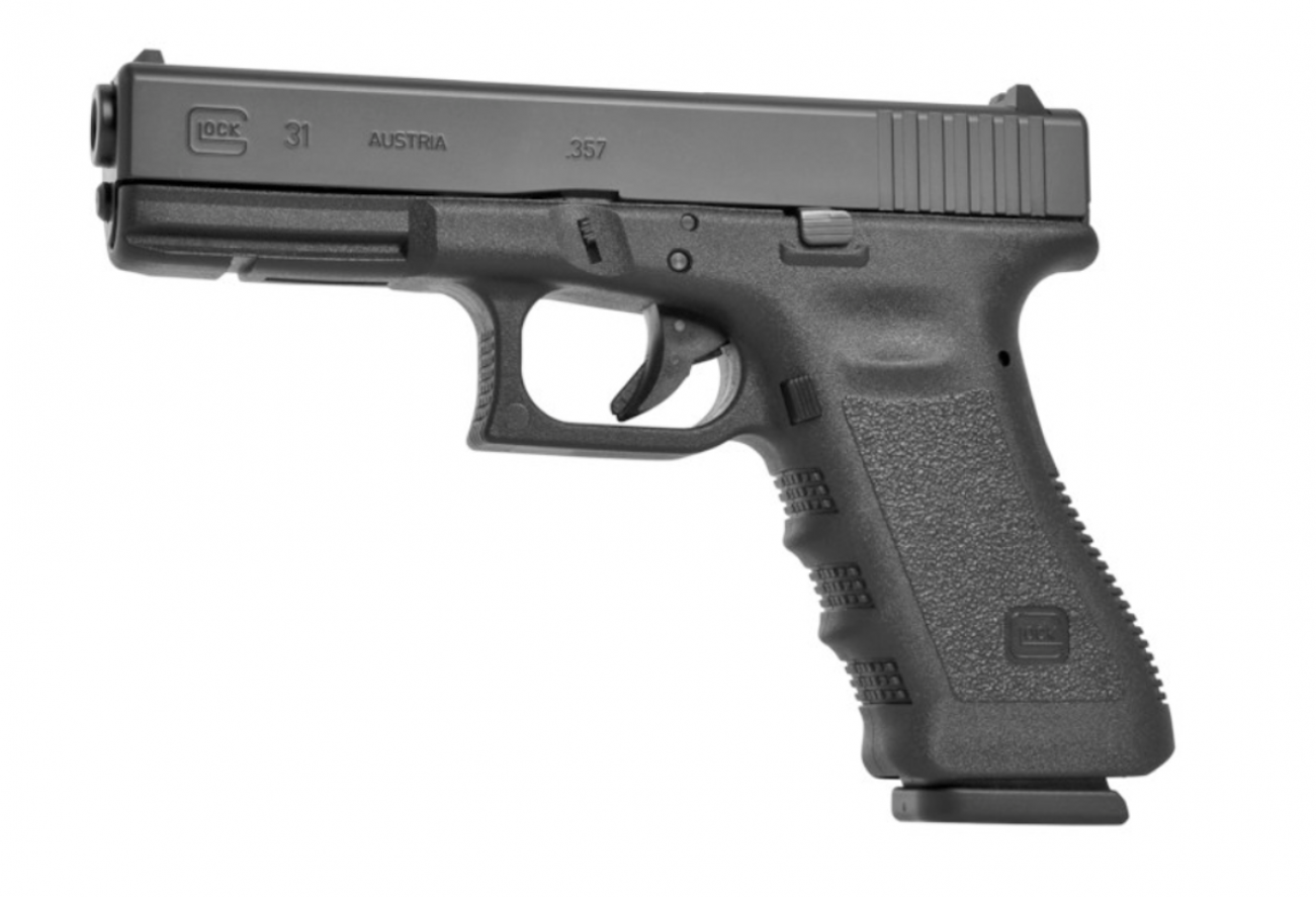 A Fine Weapon: Why Do People Like the Glock 31?