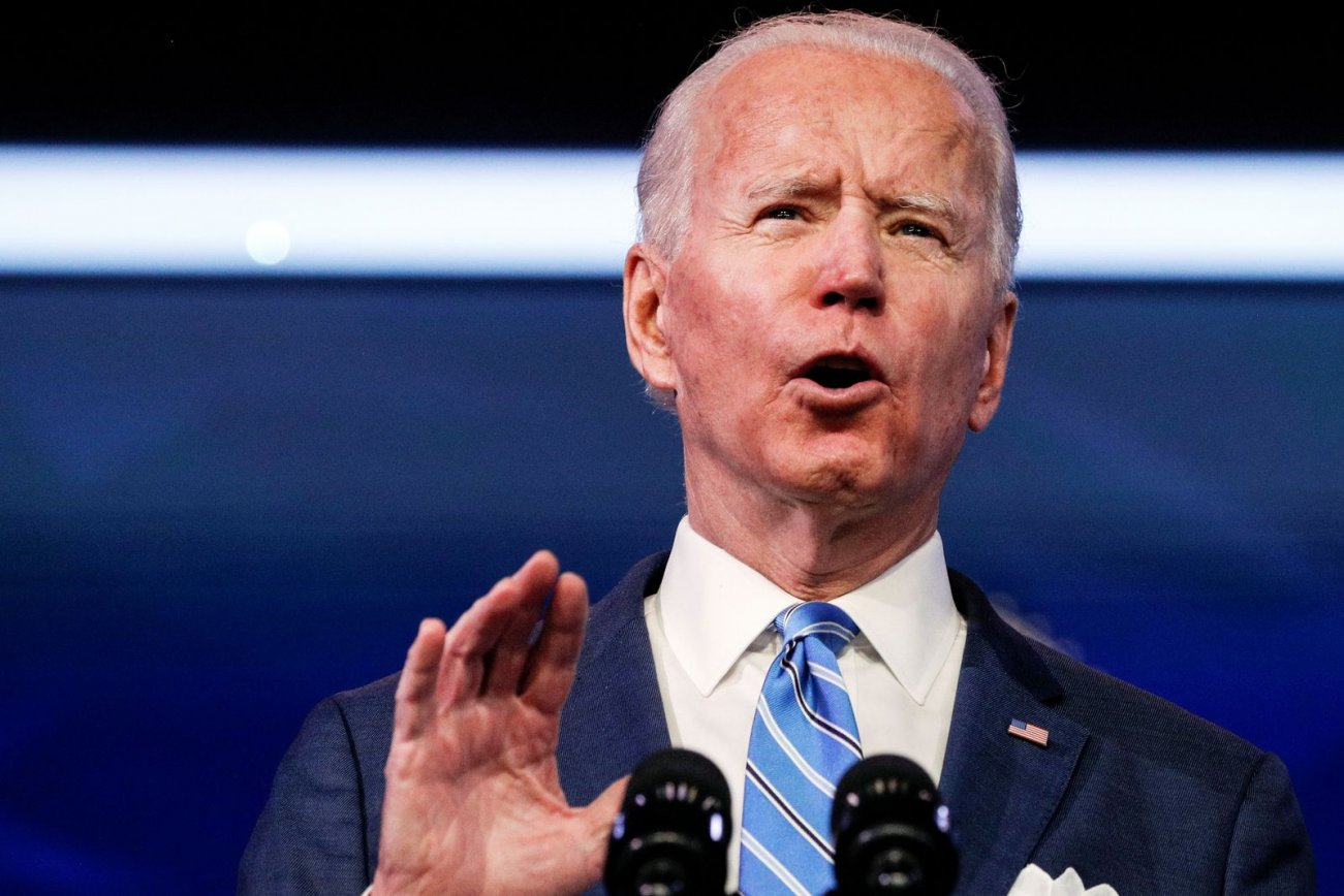 Can Biden Get Relations With Russia and North Korea Right?