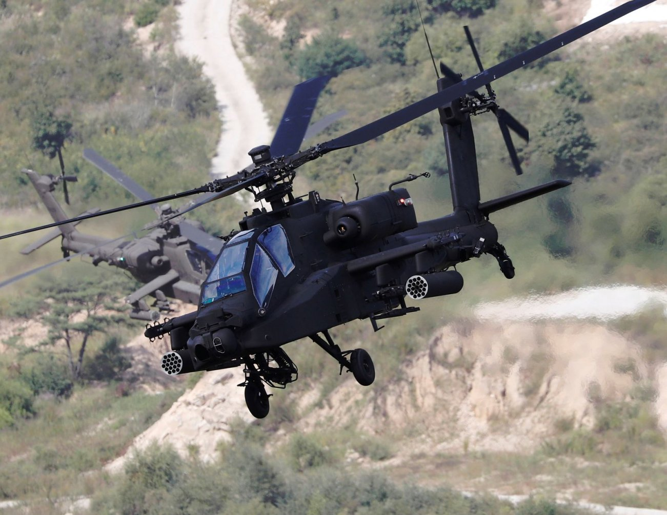 Could 5G Harm U.S. Military Helicopters?