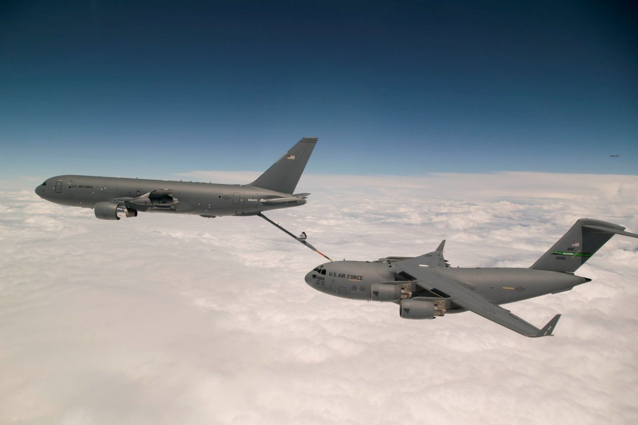 The U.S. Air Force Has a Nearly Fatal Flaw (This Picture Says It All)