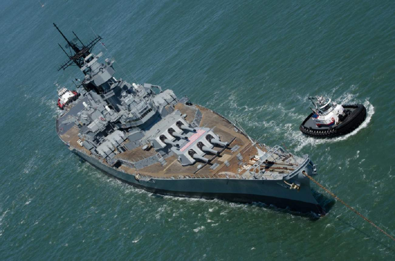 Battleship Battle for the South China Sea: China vs. the Ultimate Warship in 2026
