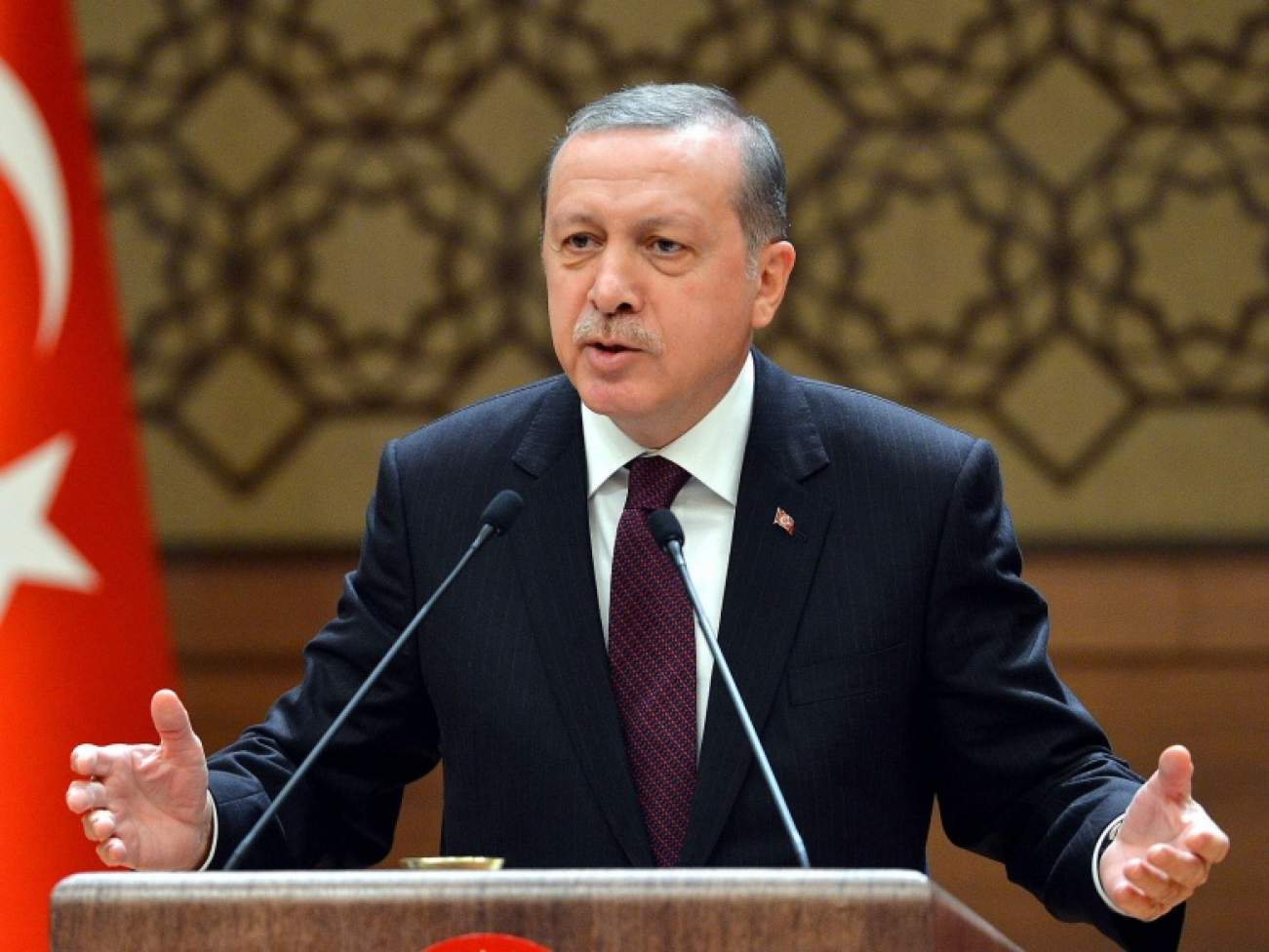Turkey Plays the Terrorism Card | The National Interest
