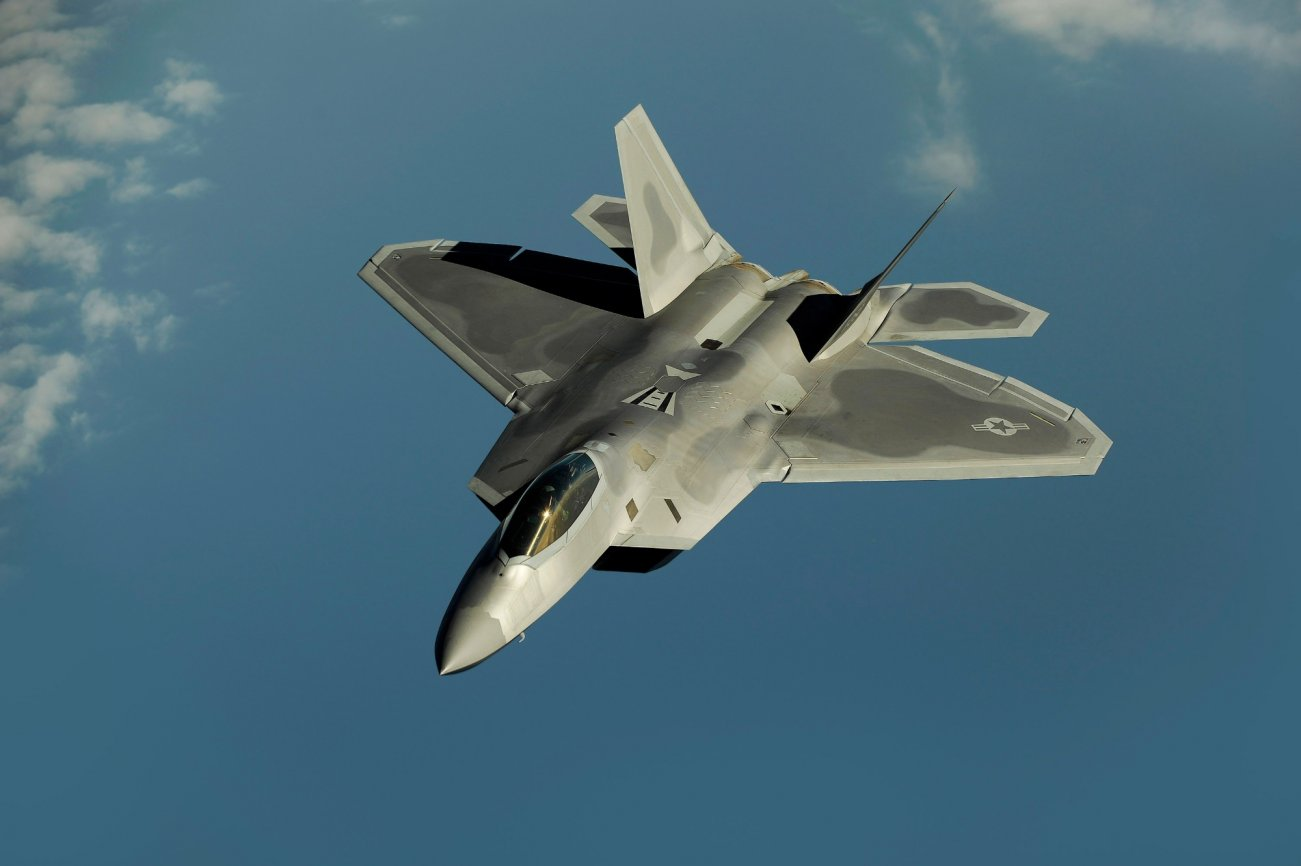Don't Be Fooled: Iran's So-Called 'Stealth Fighter' Can't Actually Fly