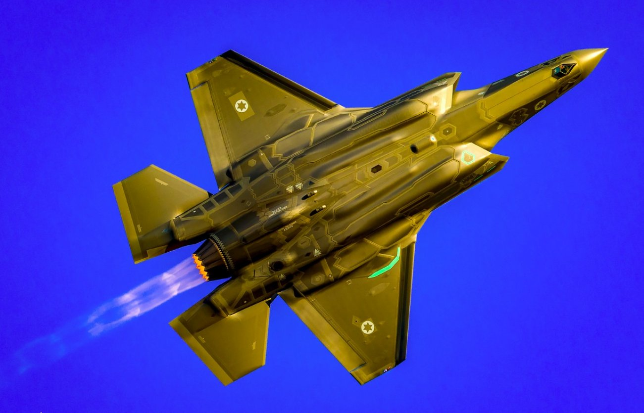 After 1,000 Airstrikes, How Can Syria Stop the Israeli Air Force?