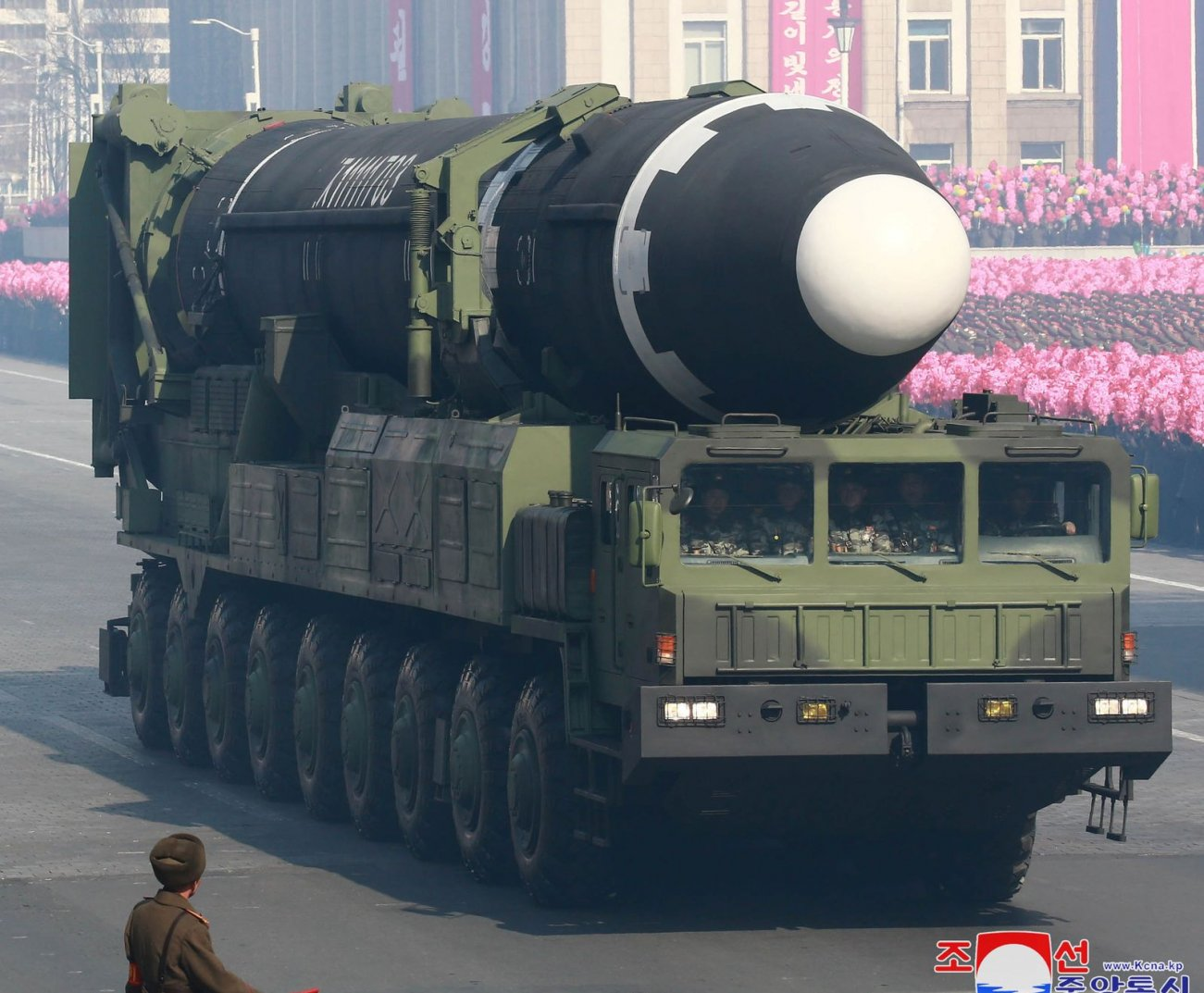 Take Them Out: Could America Really Stop a North Korean Nuclear Attack?