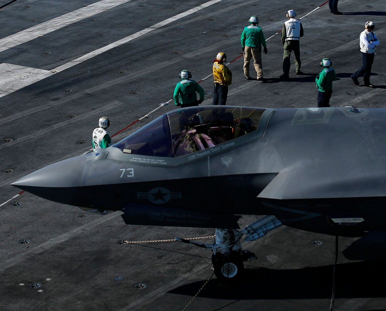 A-12 Avenger Stealth Fighter: The Plane the Navy Said No To