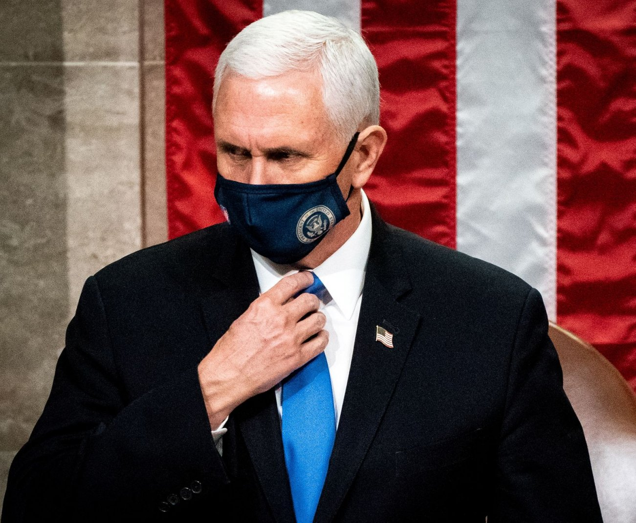 Mike Pence Might Be Getting Ready to Run for President