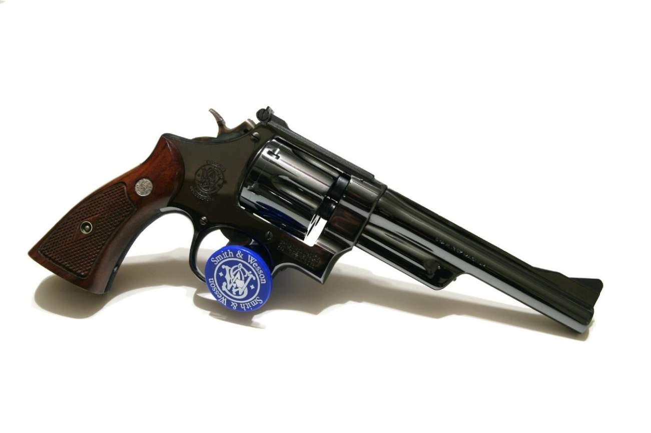 A Great Self-Defense Gun? Meet the Most Popular .357 Magnums