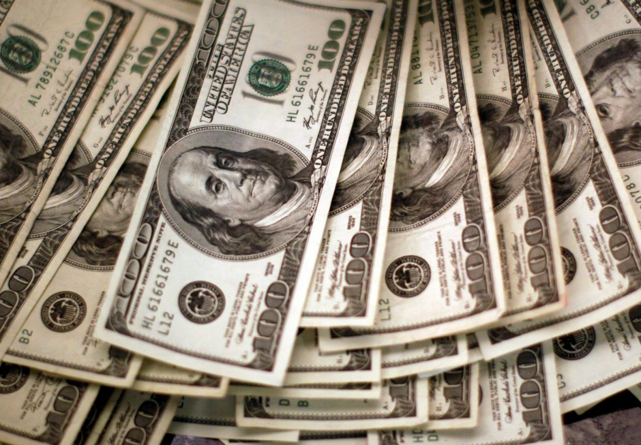 Why You Might Someday Regret That $1,400 Stimulus Check