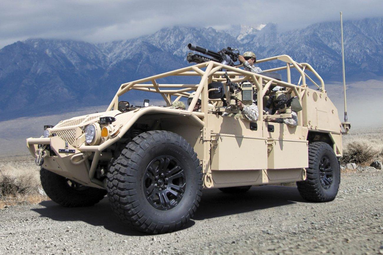 Jeep Wrangler stuff - cover