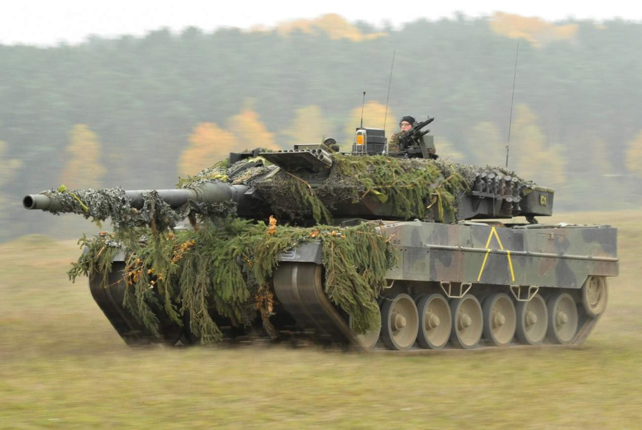 No Soviet No More: Poland Is Committed To Buying Western Armor