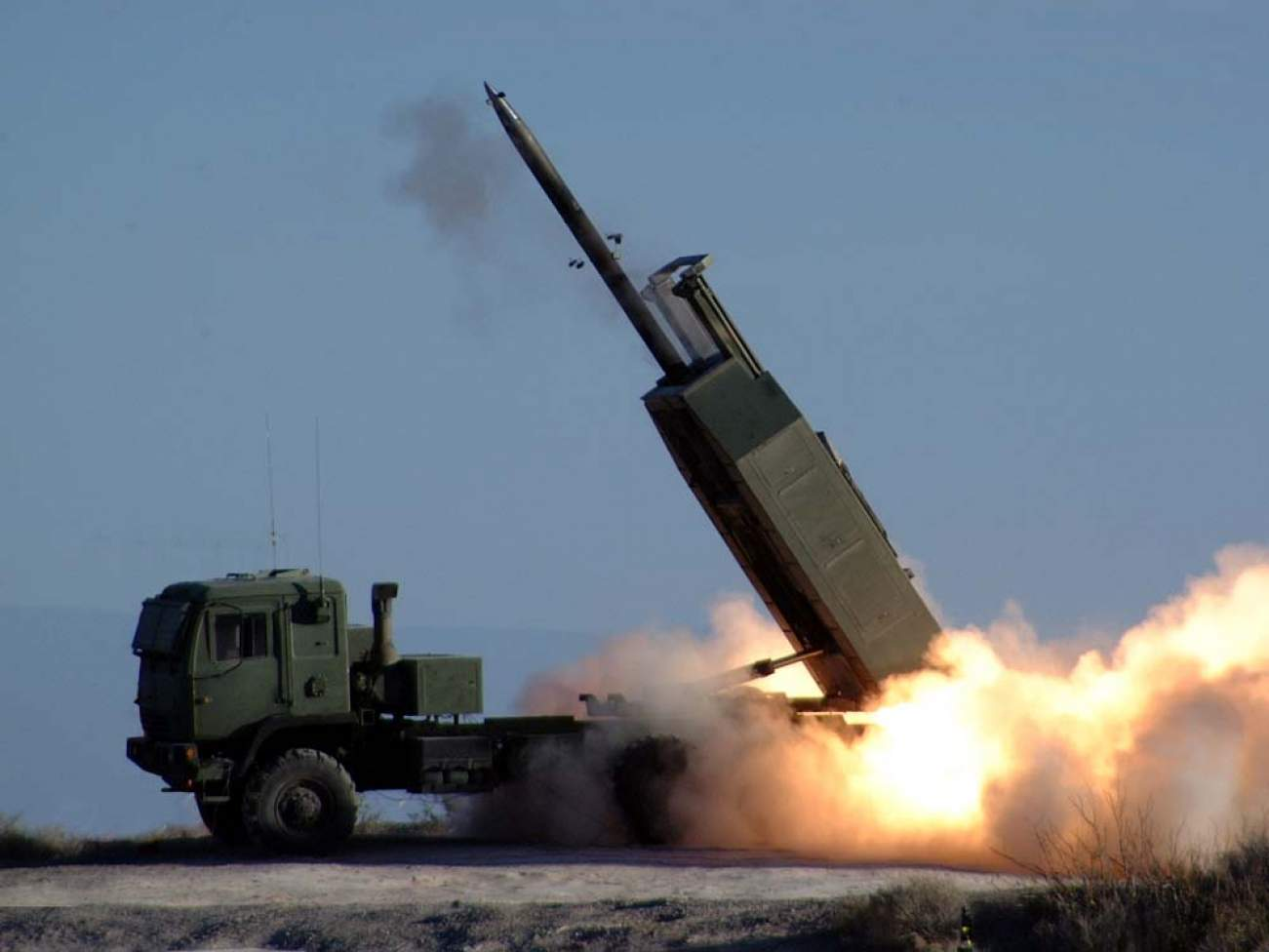 The Marine Corps Has A Strategy To Beat China: Island-Based Anti-Ship Missiles