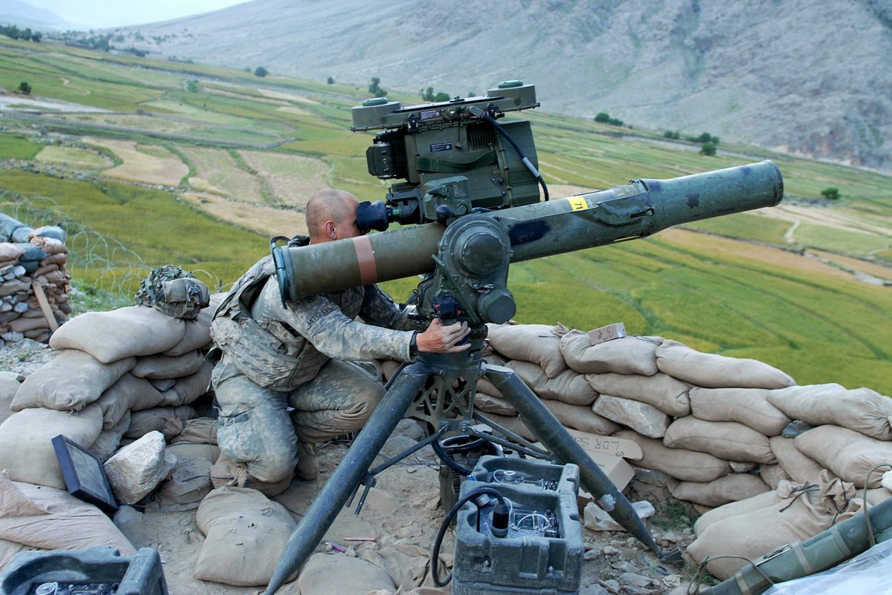 Raytheon's TOW Missiles: 700,000 and Counting