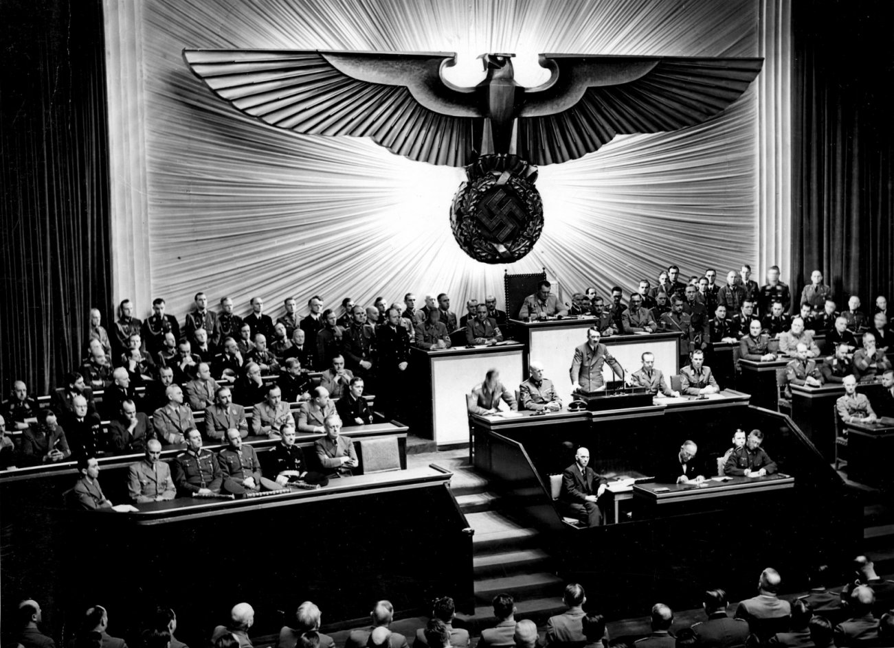 How 1 Mistake Cost Hitler Victory During World War II