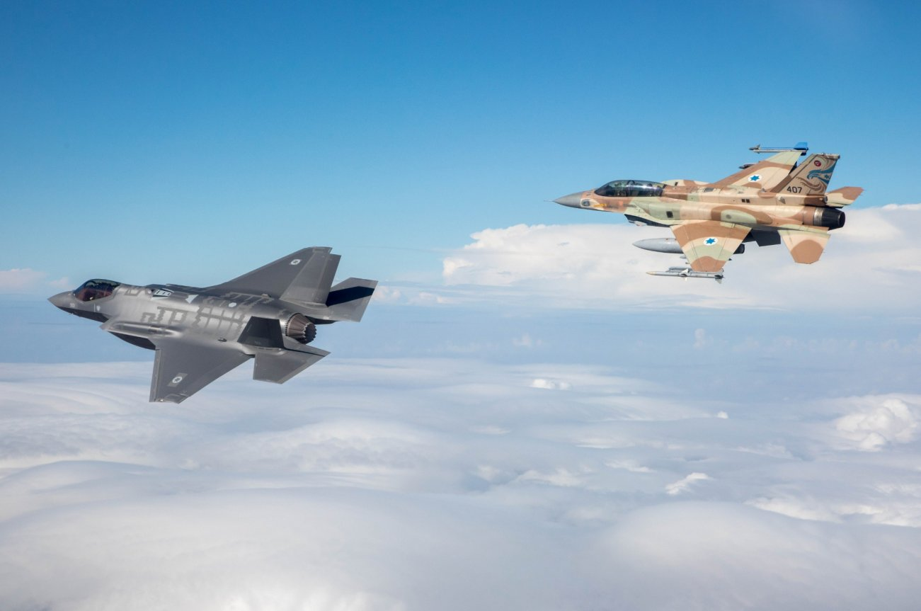 Why Has Russia Not Been Stopping Israel's Attacks On Syria?