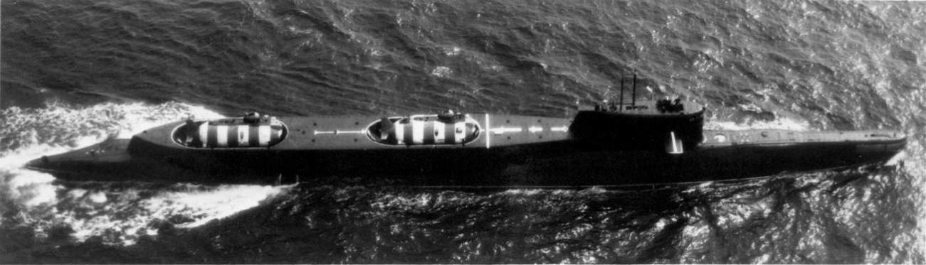 NATO Was Going To Sink Soviet Submarines With...Magnet Bombs?
