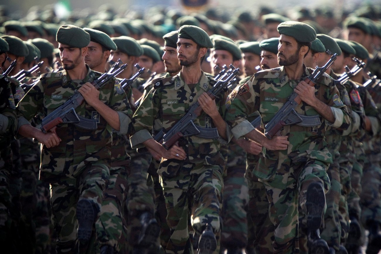 Iran Has Lots of Ways to Strike Back if Donald Trump Ever Attacked