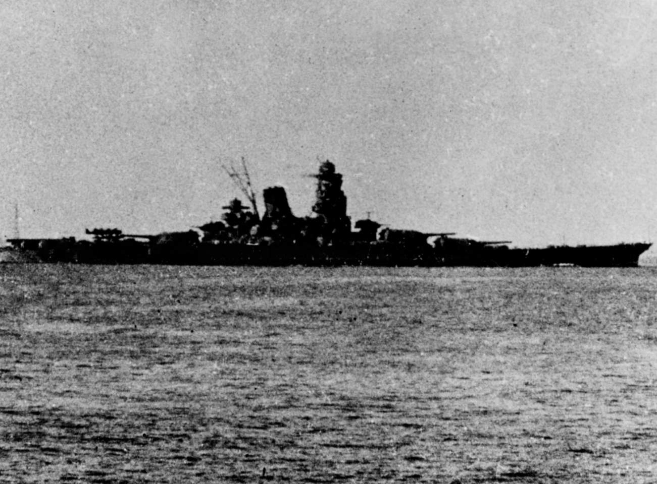 Largest Naval Battle Ever: U.S. Aircraft Carriers and Battleships Fought Japan at Leyte Gulf