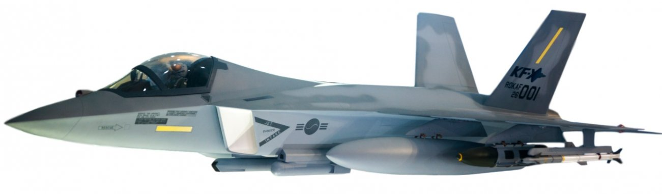 Why South Korea Is Breaking The Bank To Build Its KF-X Stealth Fighter
