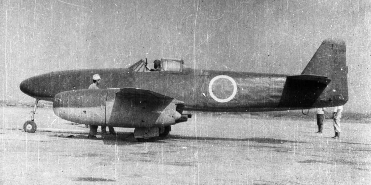 Japan's Kamikaze Jet Weapon: A World War II Game-Changer?