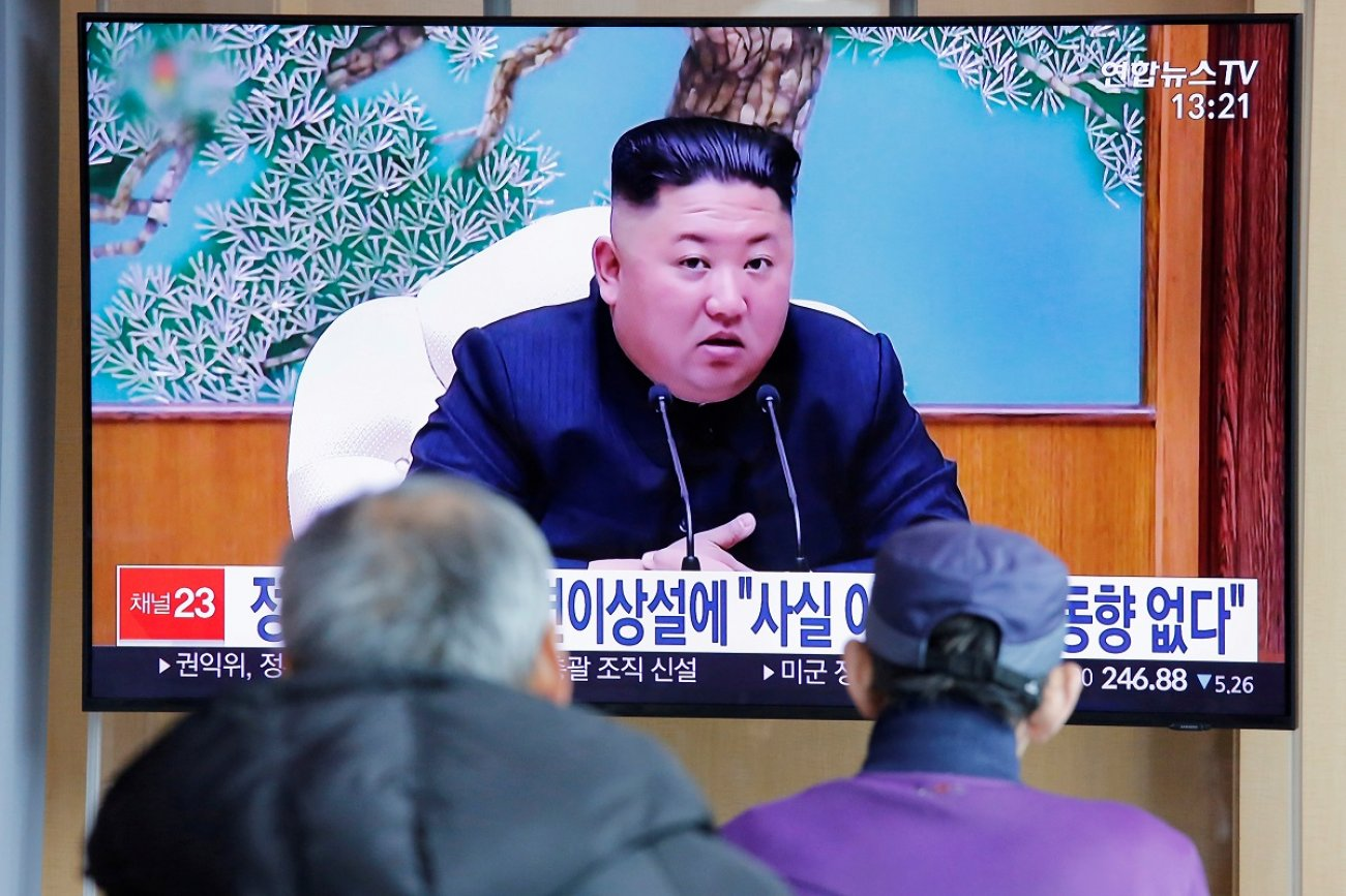 How Hurricanes and Storms Have Wreaked Havoc on North Korea