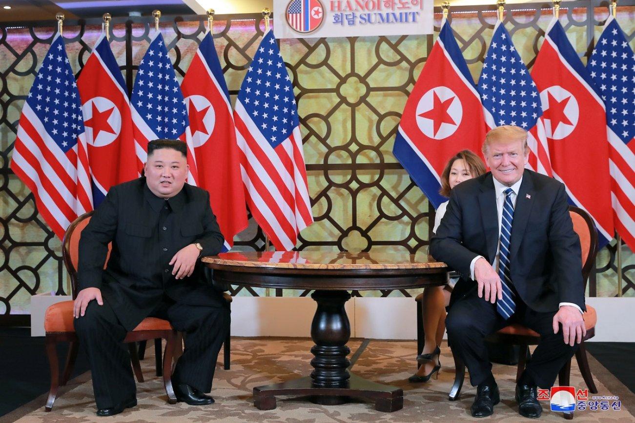 Stop Calling the Donald Trump-Kim Jong-un Relationship a Bromance