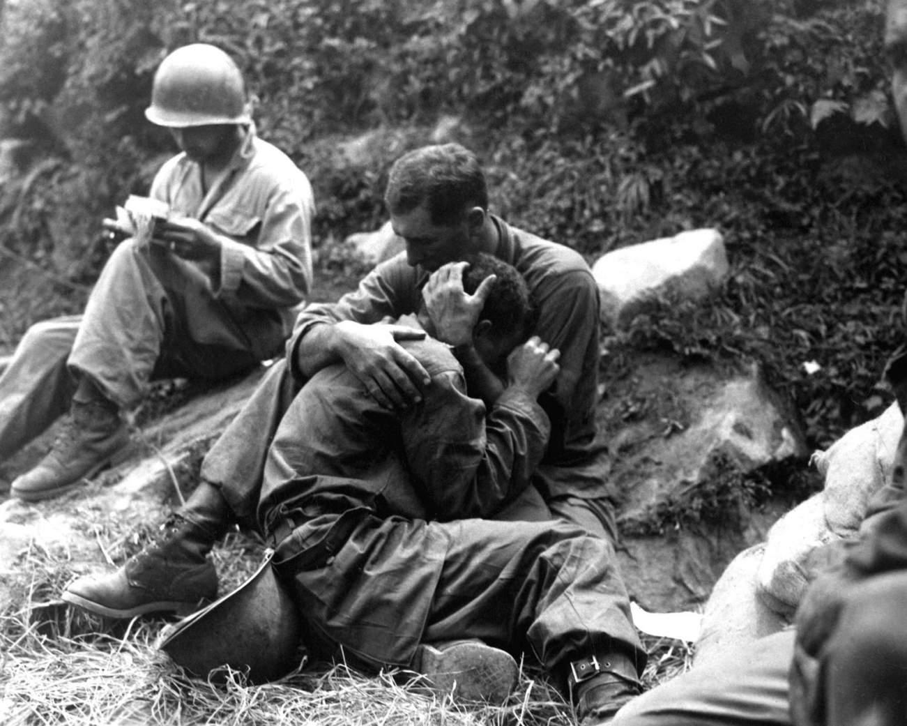 Millions Dead: You Won't Believe the True Horror of the Korean War
