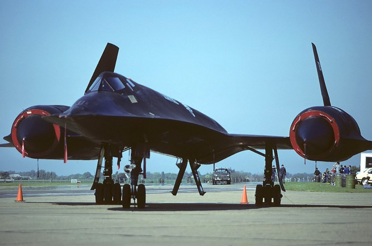 Lockheed Martin's SR-72: A Mach 6 Monster in the Making?