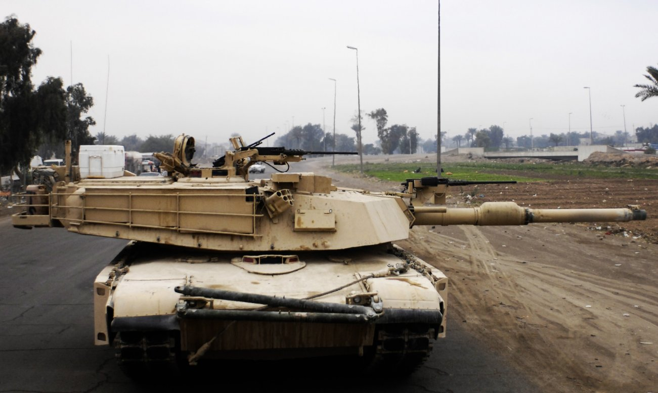 The Army Has Big Plans for a Light, Fast and Deadly Super Tank. Here's What We Know So Far.