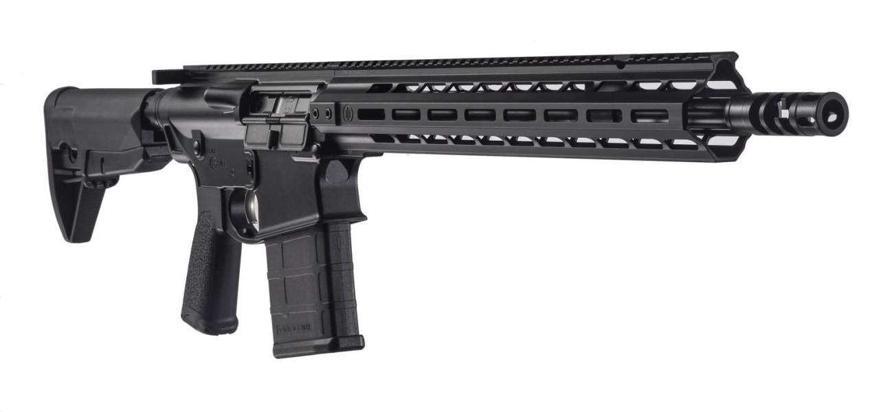 These are the Deadliest .308 Rifles on the Planet