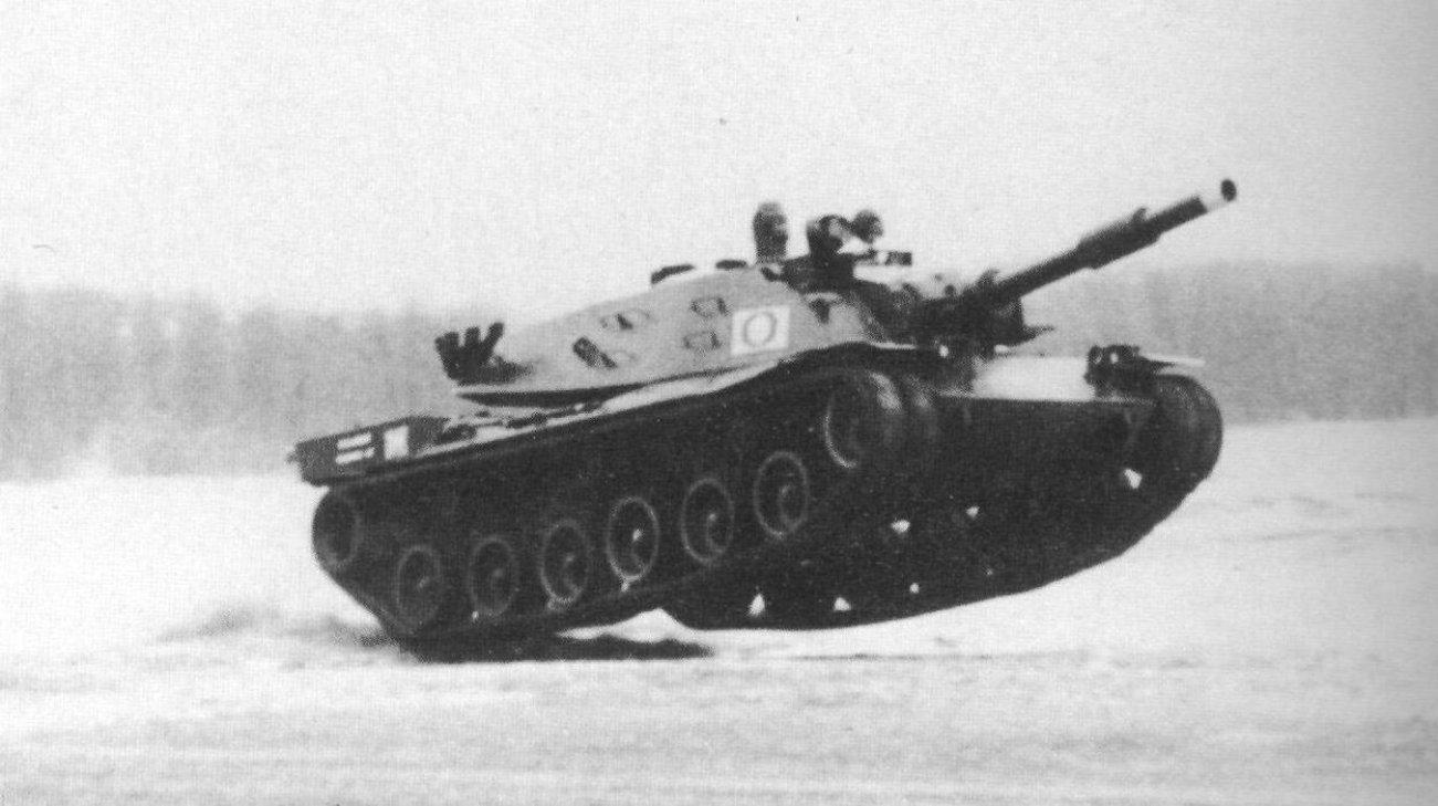 Revealed: 3 Strangest Tanks in Military History