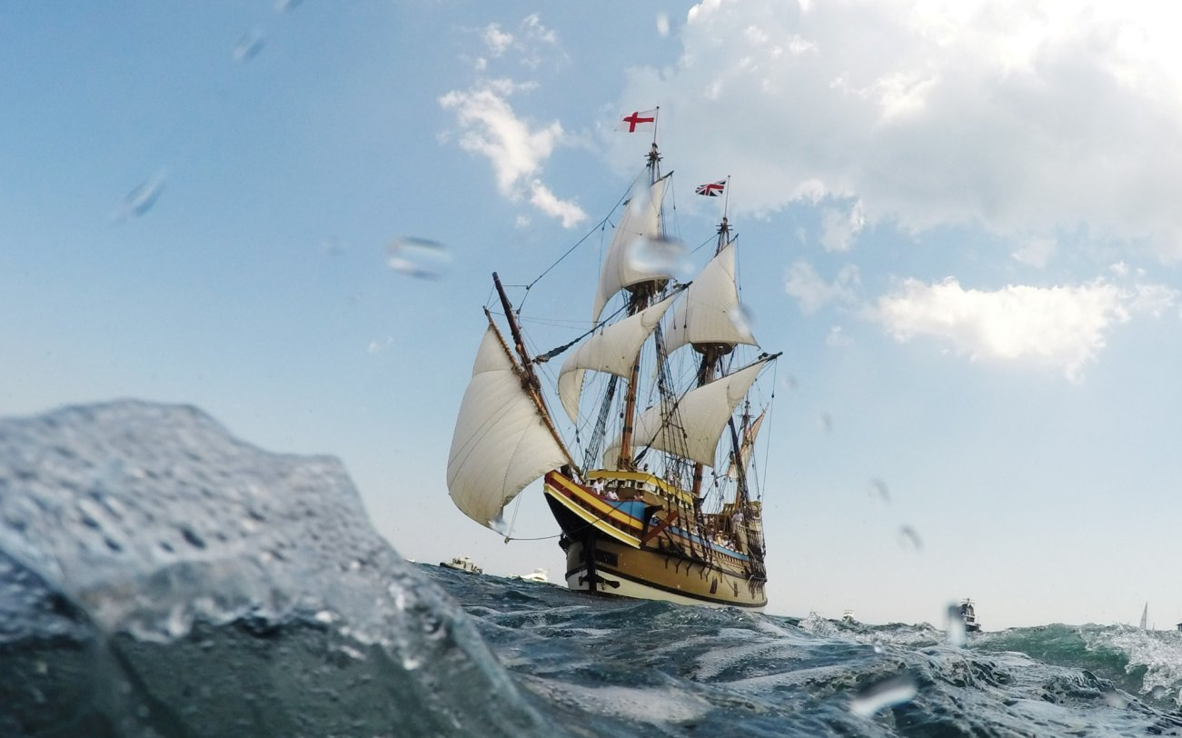 Mayflower Myth: The English Were Far From the First To Settle the Americas