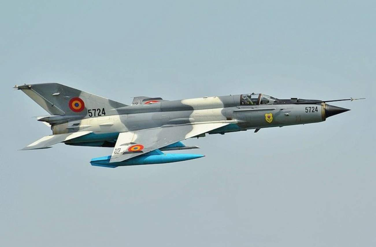 Many Aircraft Don't Survive Long, But Russia's MiG-21 Might Last A Century