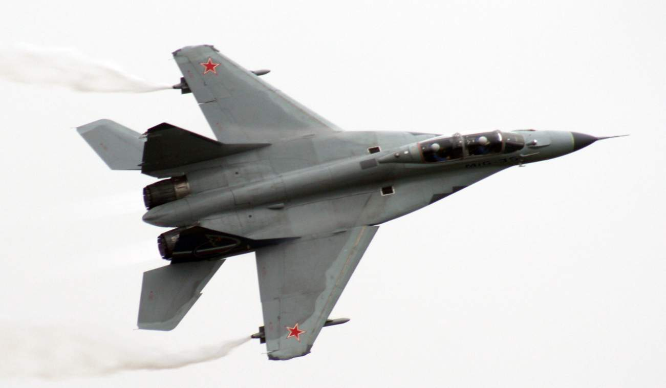 Could Russia's MiG-35 Be A True Challenger For America's F-35 and F-22?