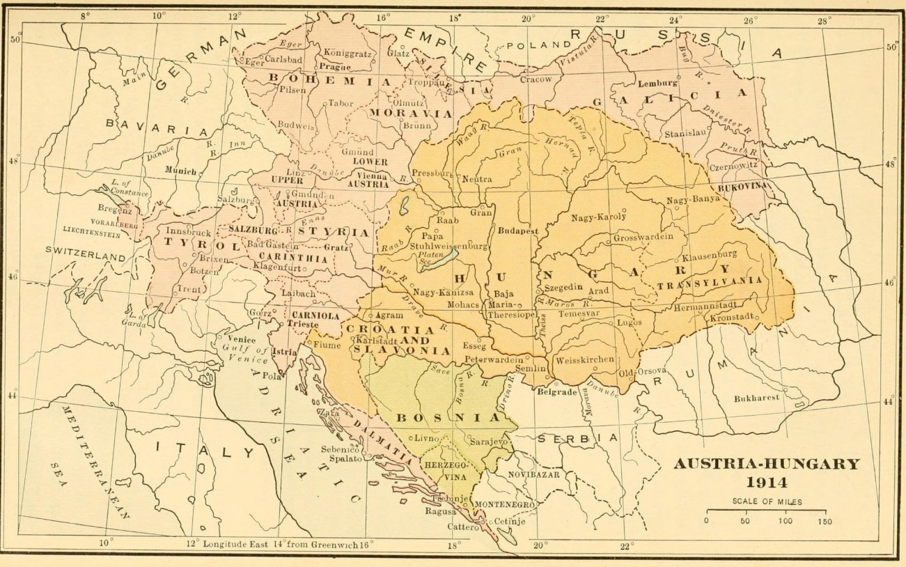 How Nationalism Overcame History In Eastern Europe