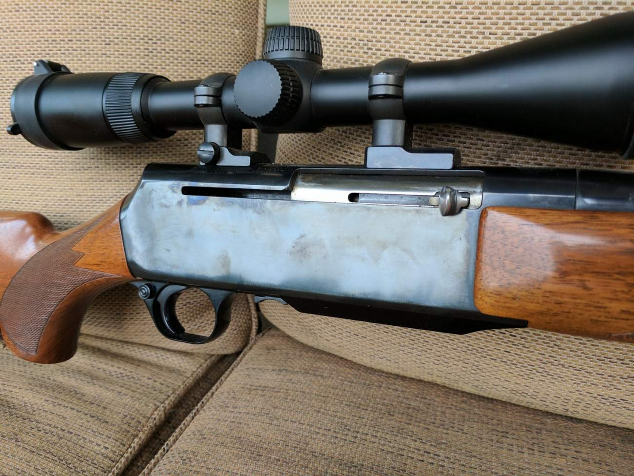 What Would You Choose? A Hunter's Top 5 Best Rifles