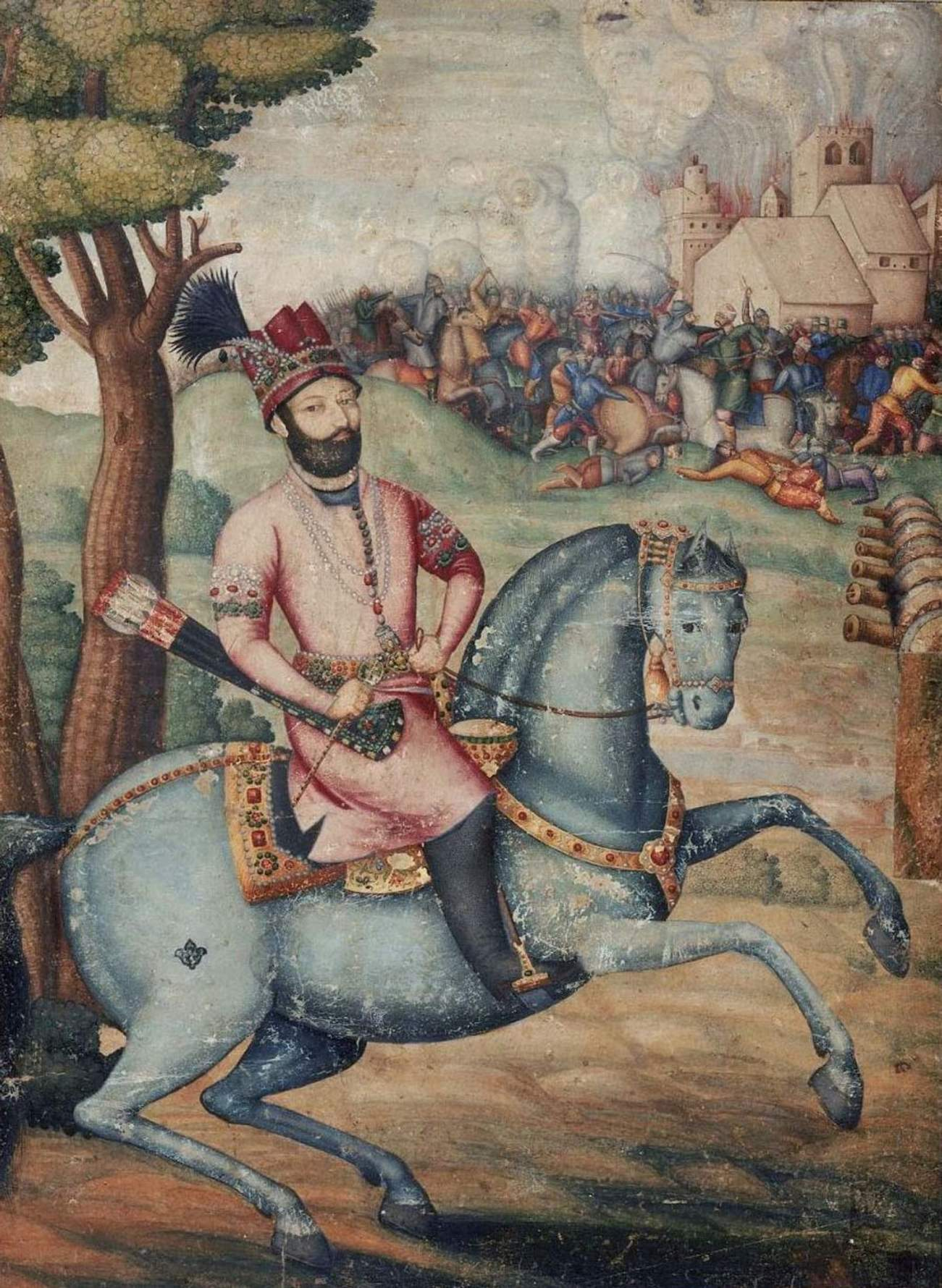 Get Your History Book Out: The 5 Battles that Created India