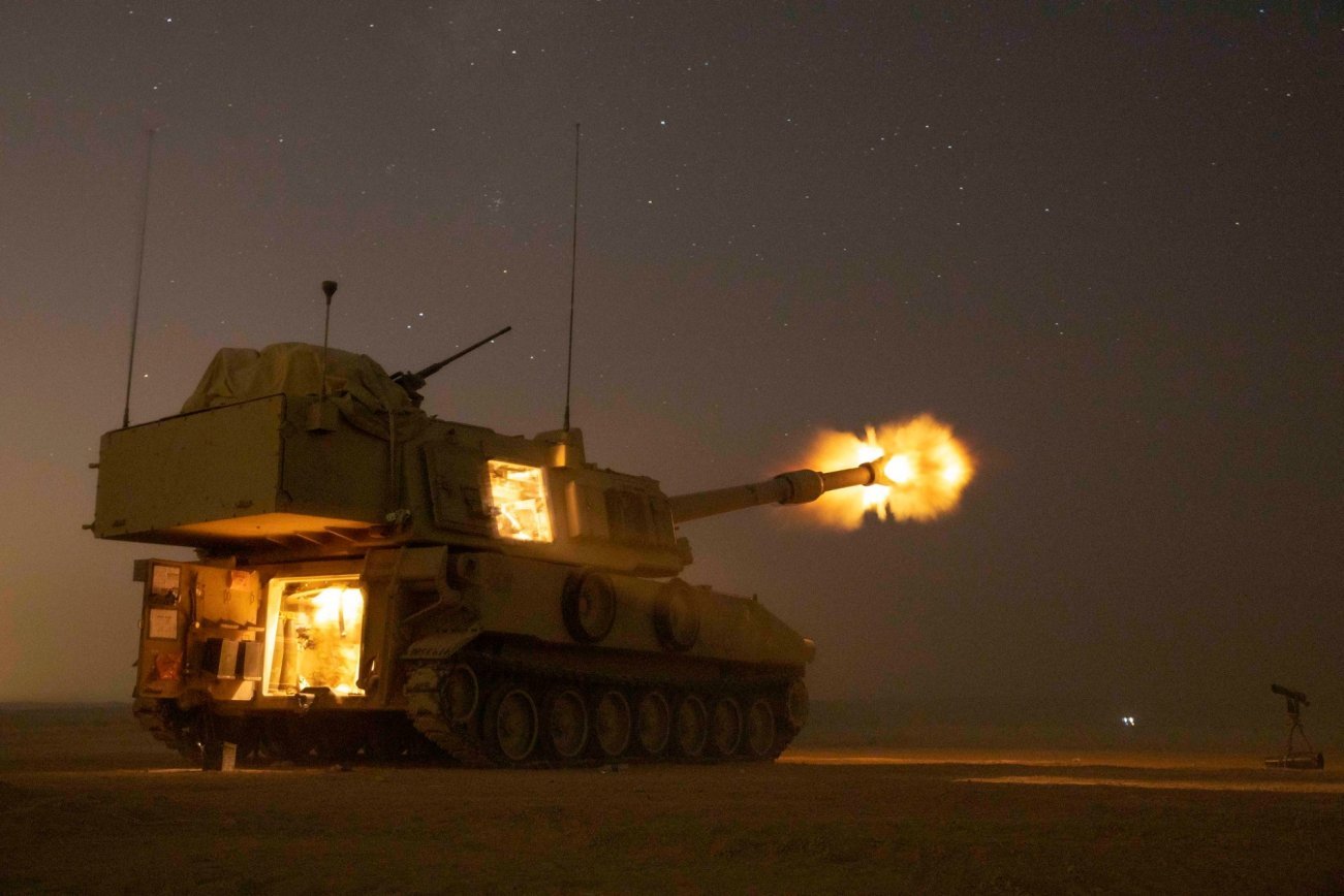 The U.S. Army Told Us How they Plan to Fight a War in 2040
