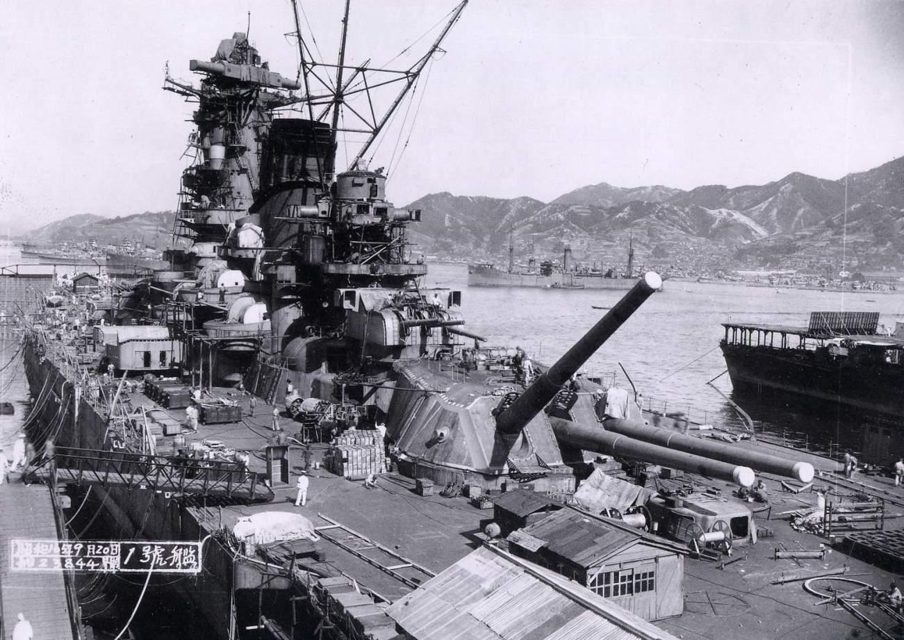 The Baddest Naval Battles That Battleships Ever Fought In