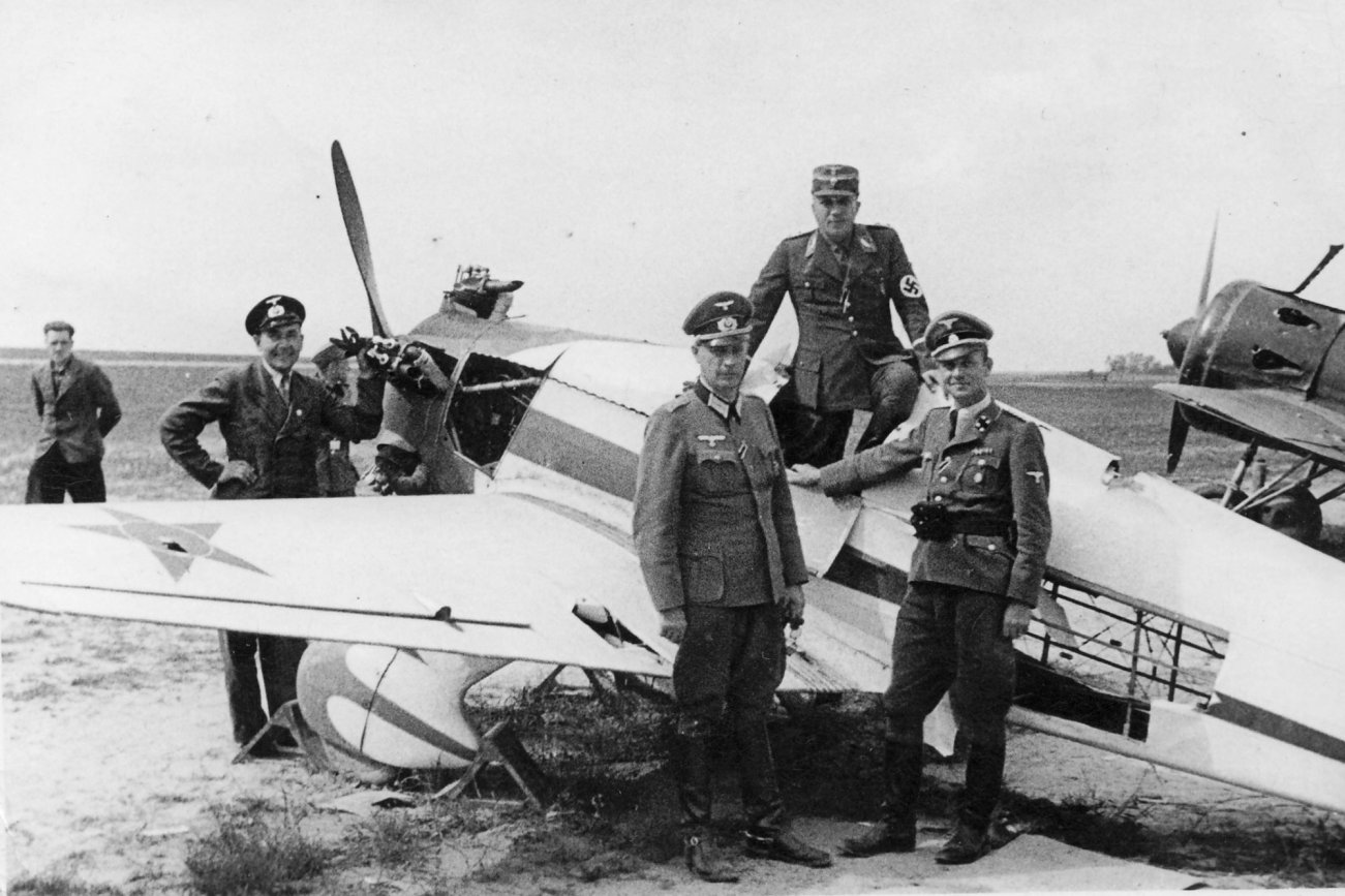 Could Nazi Germany Have Captured Moscow? (And Won World War II?)