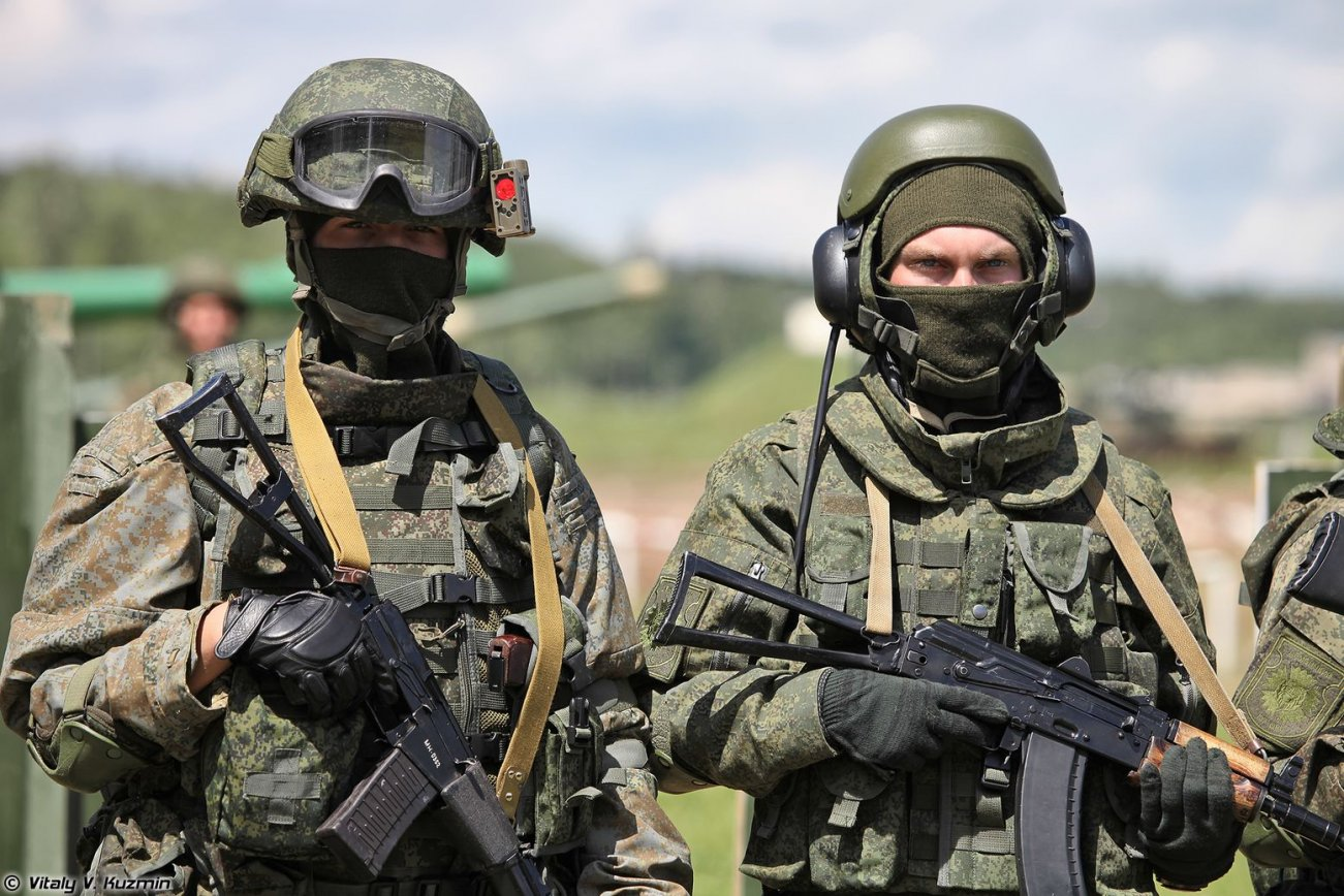 Cold War Secret: Russia Might Have Invaded 1 Specific Country If War Broke Out