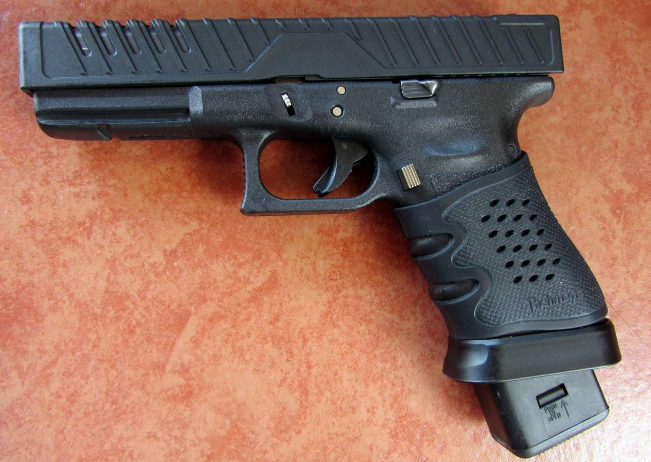 This One Fight Made the Glock 22 a Favorite for America's Police