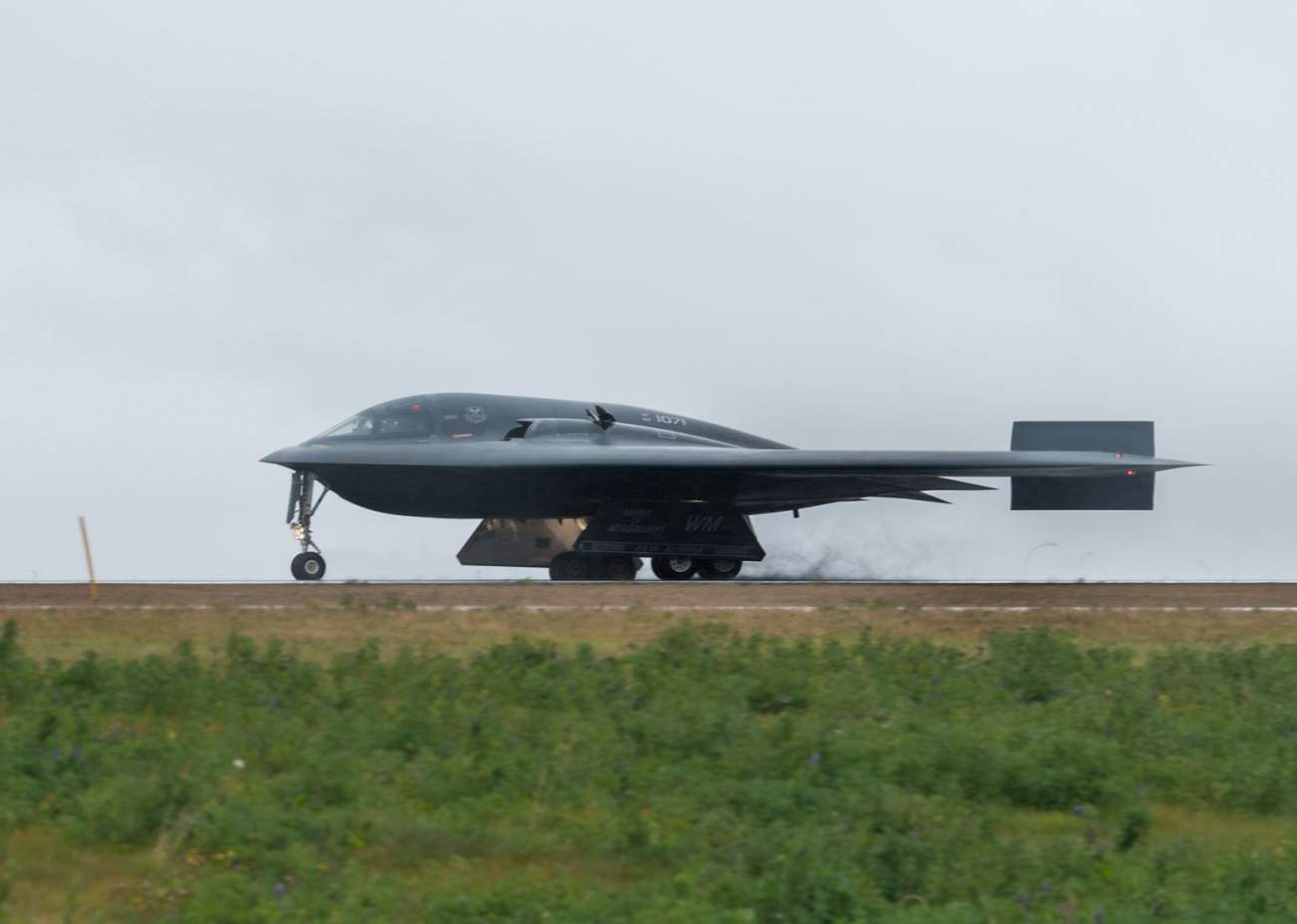 Stealth Bomber Denied: Why Russia May Never Get This Super Weapon